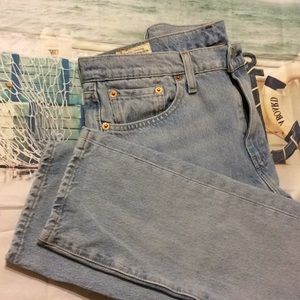 Levi Strauss Lot 510 Light Wash W30 X L32